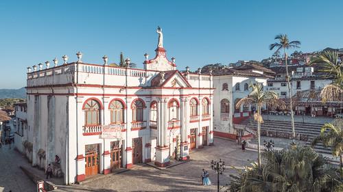 Palacio Municipal, Cuetzalán