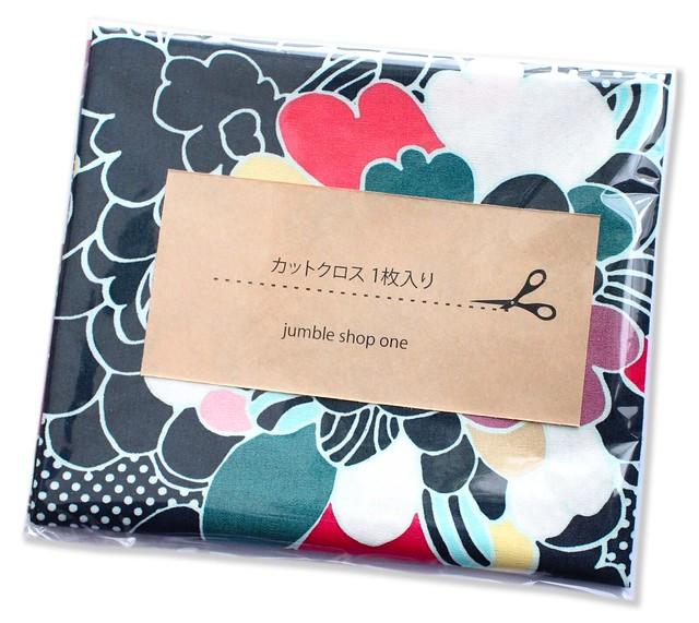 カットクロス Art Gallery Fabrics Dare Pop Art Winterflower