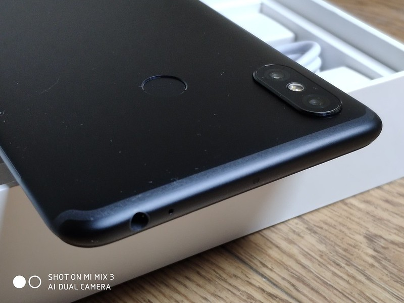 Xiaomi Mi Max 3 開封 (19)