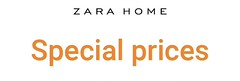 Special Prices - Zara Home