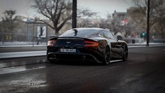 Aston Martin Vanquish / FH4