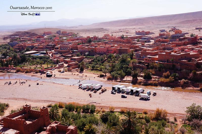 Morocco Ouarzazate 01