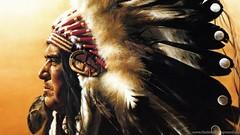 Мистическая Музыка Коренных Американских Индейцев Пение Шамана Исцеление И Сила