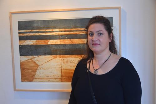 Ellen Cronholm