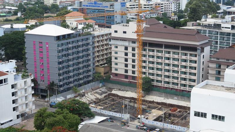 MYTT Hotel Pattaya Thailand