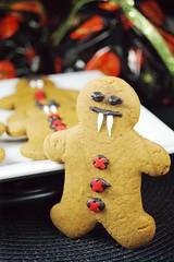Gingerbread Vampires 1