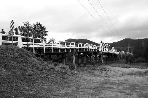 Wollombi Brook, Bulga
