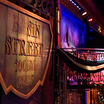 Sin Street Social Club at the Arvada Center -
