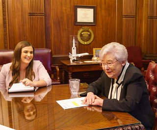 20190314_alabamalawinstituteinterns_0013 | by Governor Kay Ivey