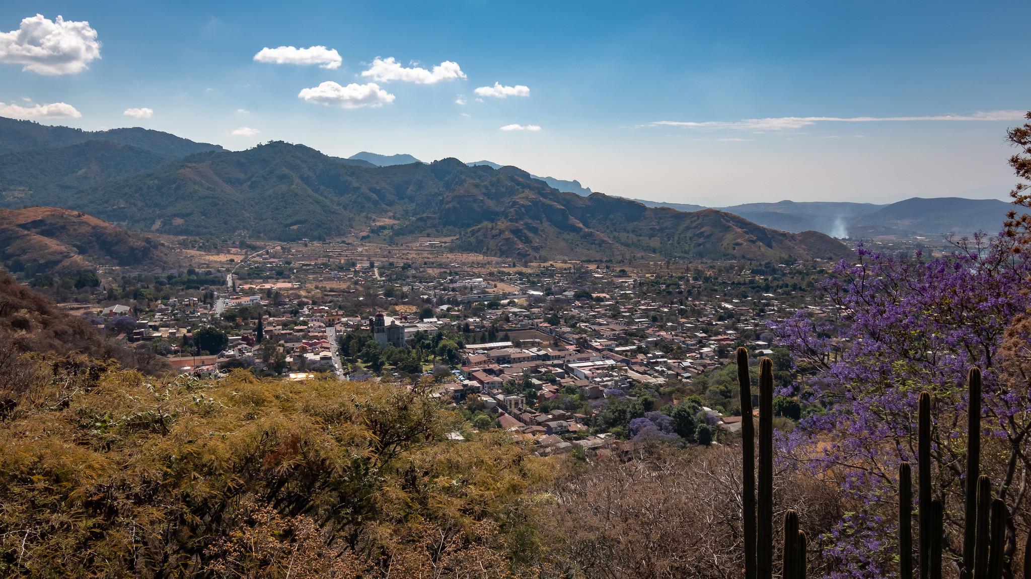 Malinalco - Mexico - [Mexique]