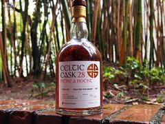 Celtic Cask 28 Fiche a Hocht