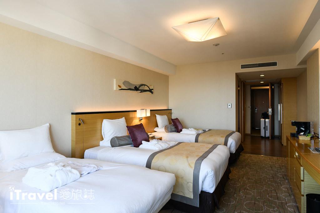 浅草豪景饭店 Asakusa View Hotel (24)
