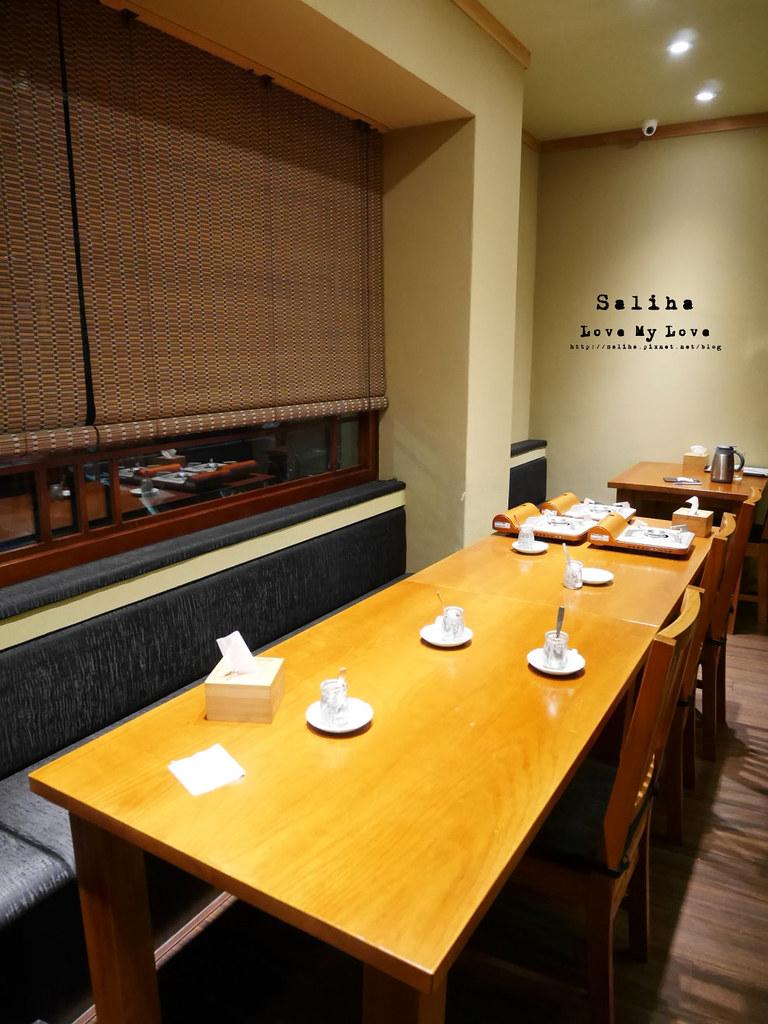 台北六張犁科技大樓站餐廳利休日本料理壽司和牛火鍋推薦 (16)