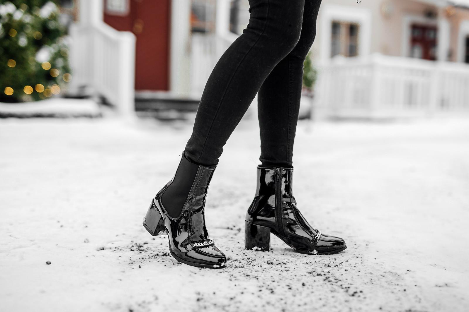 bubbleroom kengät