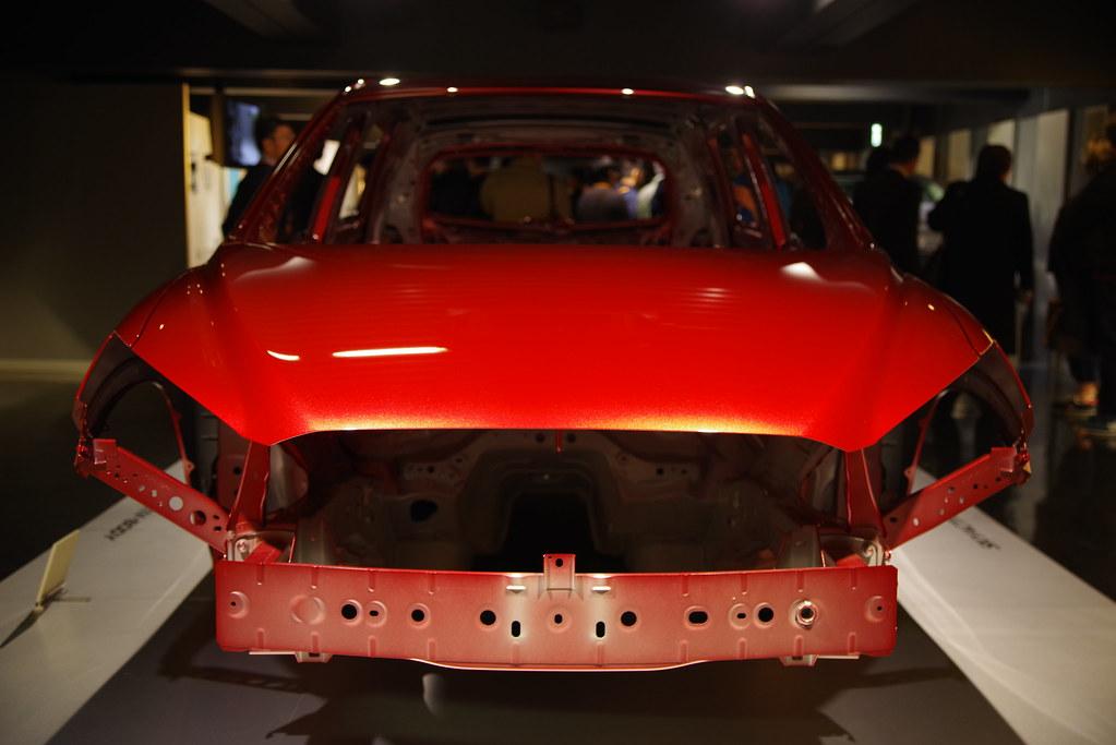 Mazda muesum5