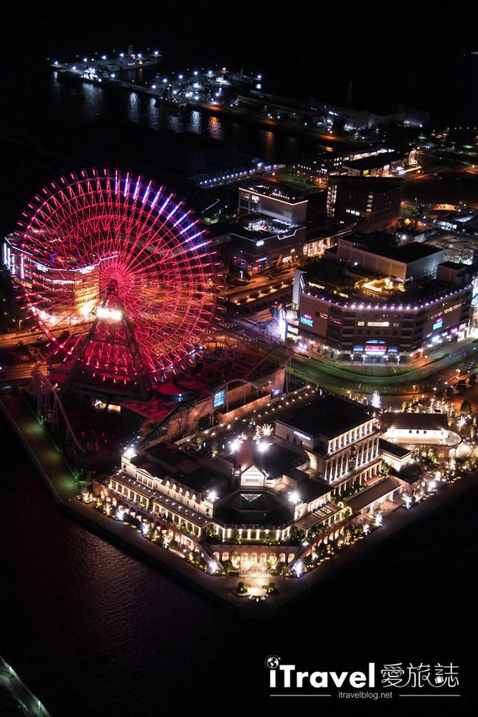 横滨皇家花园酒店 Yokohama Royal Park Hotel (90)