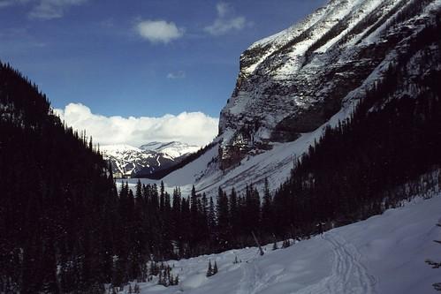 Backcountry Ski 2