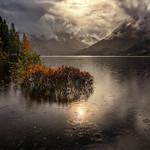 6. Oktoober 2018 - 11:23 - Autumn lake