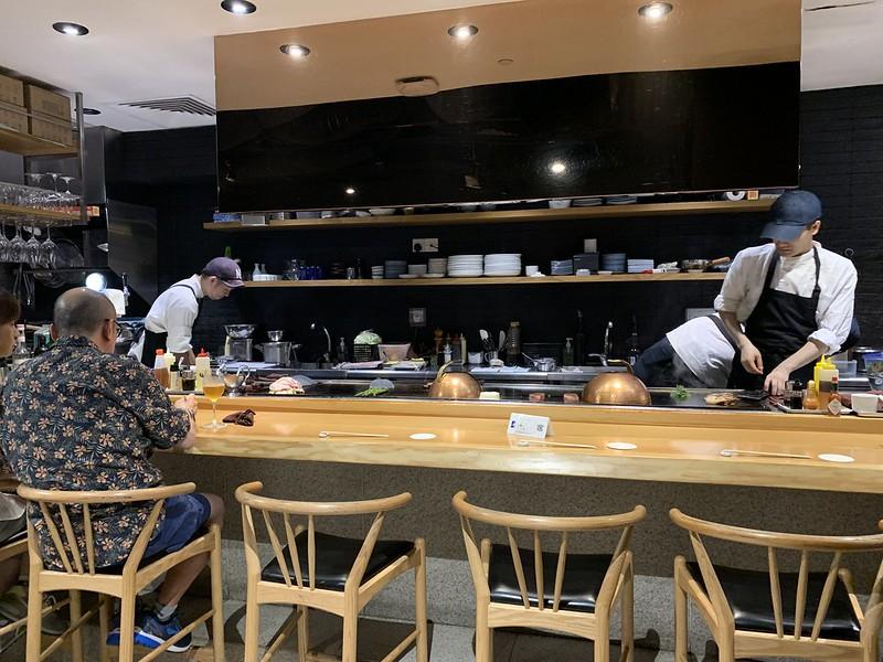 Osaka Kitchen