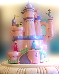 Shelter for Fairy Tale Princesses