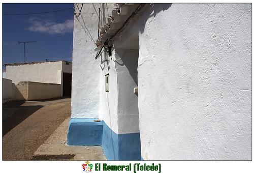 calles de El Romeral