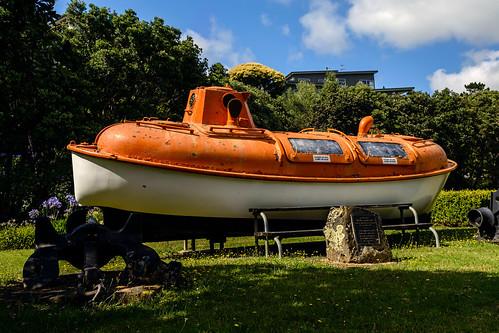 Safeboat