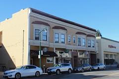 Schroeder Building, Downtown Alameda