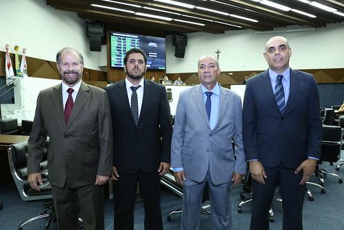 2ª Reunião Ordinária- Plenário