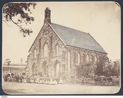 Willunga Wesleyan Chapel