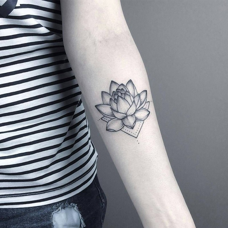 Tatuajes Unalome El Camino Hacia La Sabiduria Mini Tatuajes