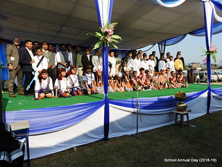 School Annual Day 2018-19