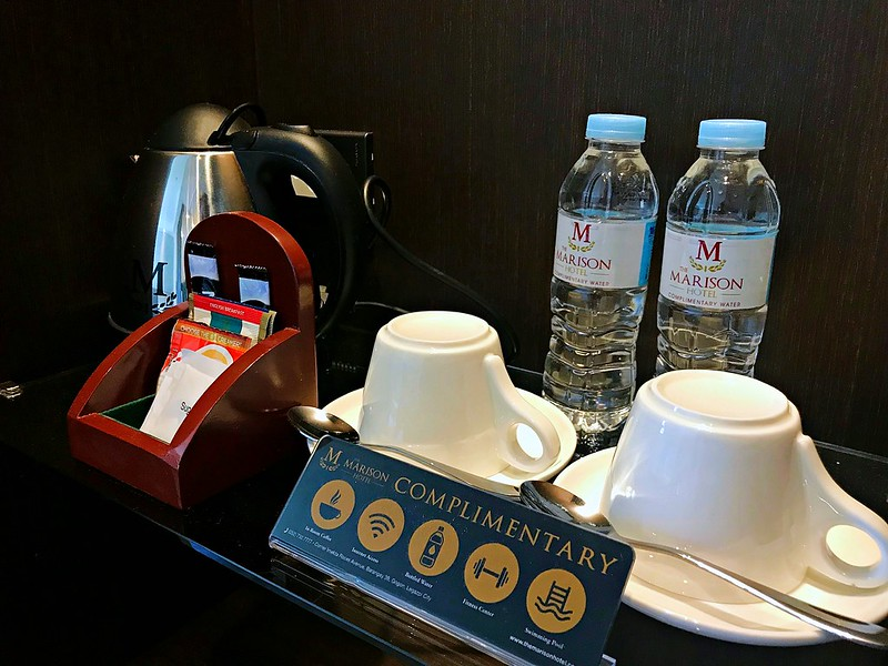 Marison Hotel Legaspi 39 RODMAGARU