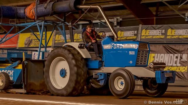 NTTO Indoor Zwolle 4,5 ton Sport