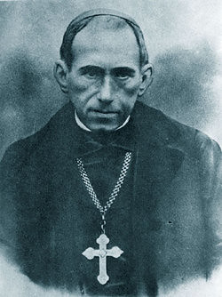 S.Ezequiel Moreno