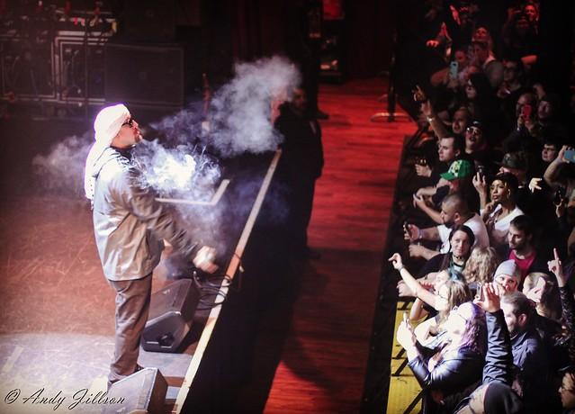 Cypress Hill 1