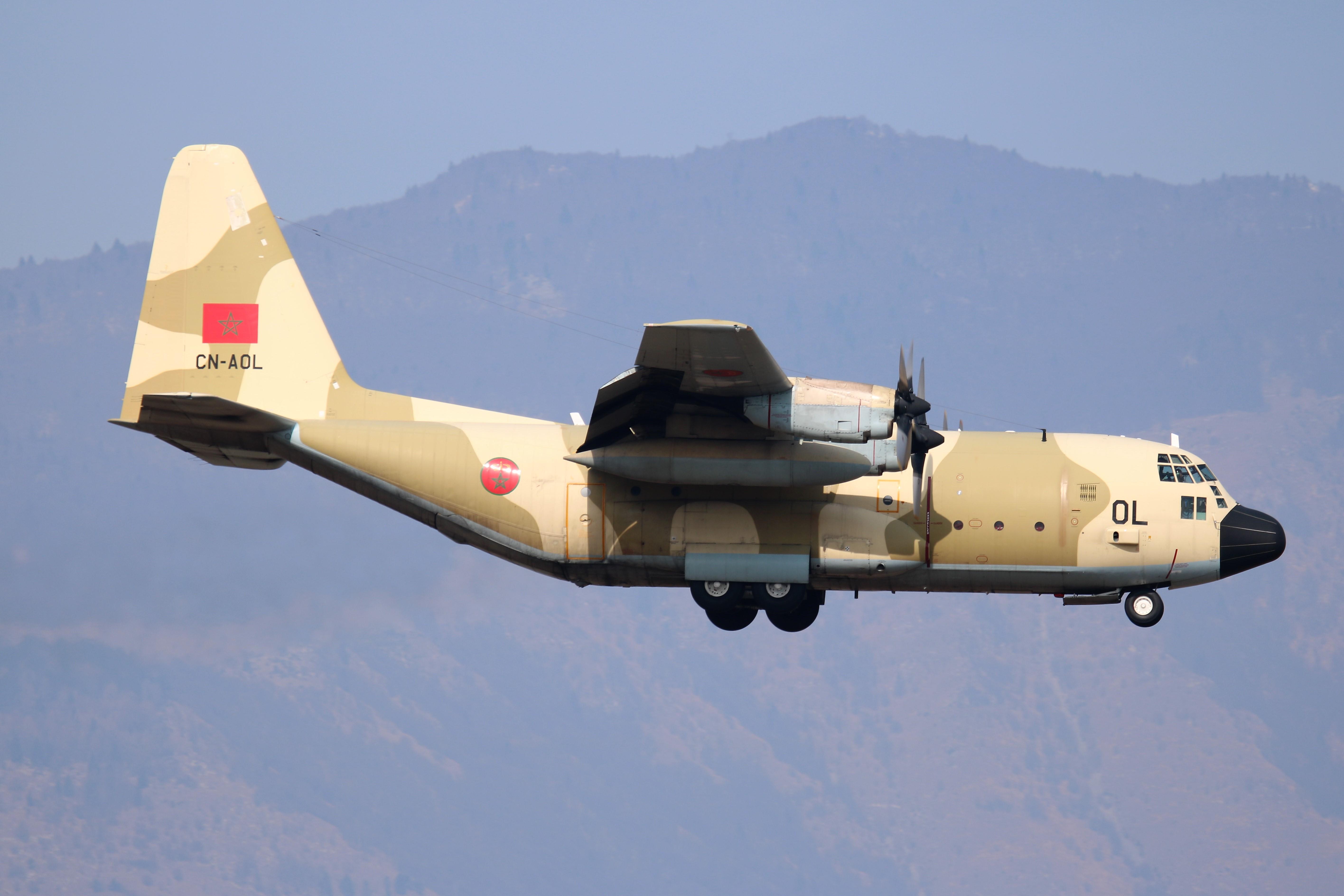 FRA: Photos d'avions de transport - Page 37 47392970511_596c437ebe_o