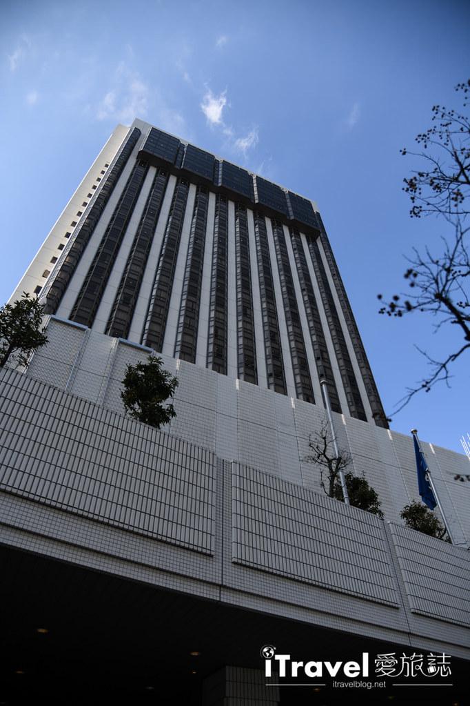 浅草豪景饭店 Asakusa View Hotel (2)