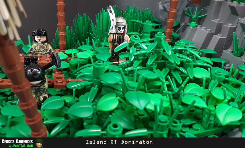 [Great Brick War] - ISLAND OF DOMINATION 47420051772_85c9712a98_c