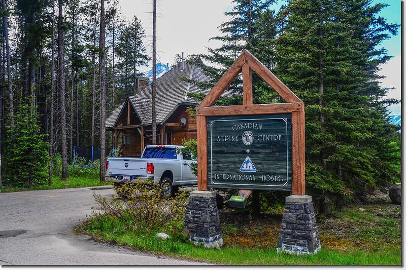 HI-Lake Louise Alpine Centre (Canadian Alpine Centre International Hostel) 1