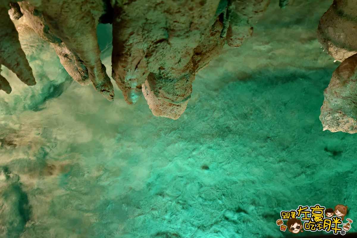 沖繩世界王國村玉泉洞-32