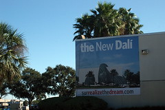 Salvador Dalí Museum Saint Petersburg Florida 2009