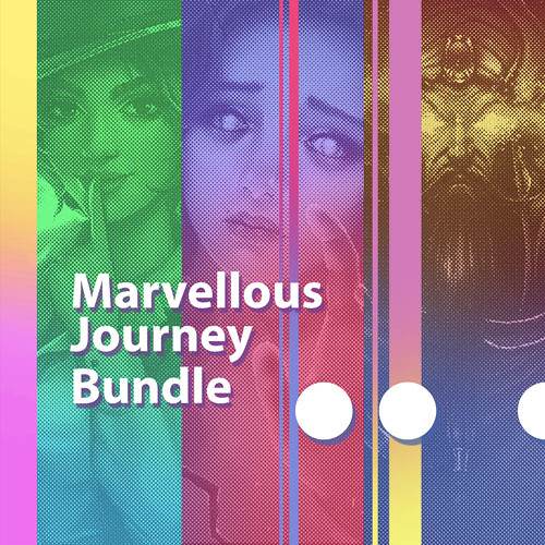 Marvellous Journeys Bundle