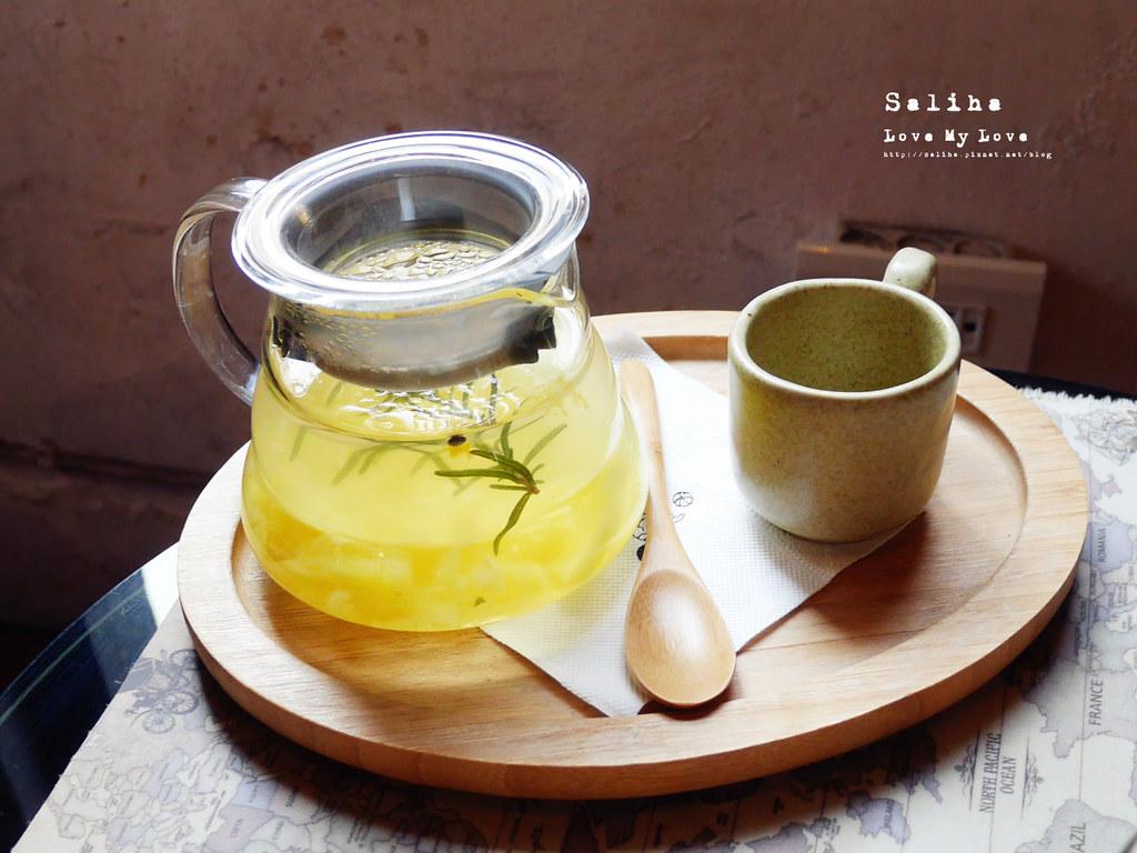 台北中山站附近不限時好喝咖啡下午茶推薦角公園咖啡館可愛蛋糕甜點點心茶飲餐點 (9)