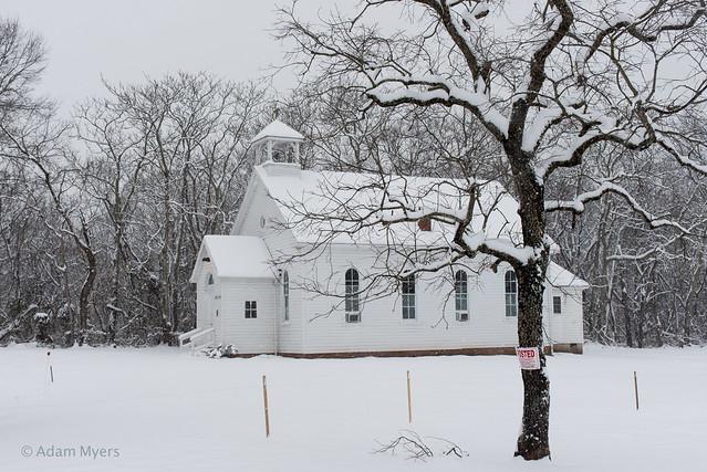 St. Paul Community Church, Nikon D600, AF Zoom-Nikkor 28-200mm f/3.5-5.6G IF-ED