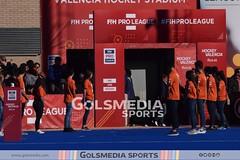 FIH Pro League Valencia 2019: España - Bélgica (Paloma navarro)