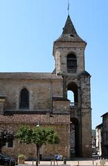 L'église Sainte-Spérie à Saint-Céré - Photo of Saint-Vincent-du-Pendit