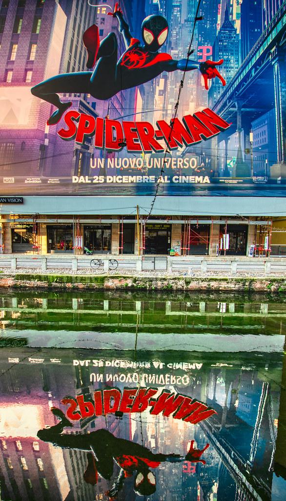 I Fratelli Spiderman