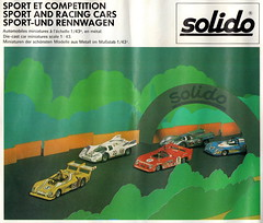 Solido 1978-79 : Remember these?