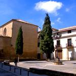 Reservar hotel en Baeza