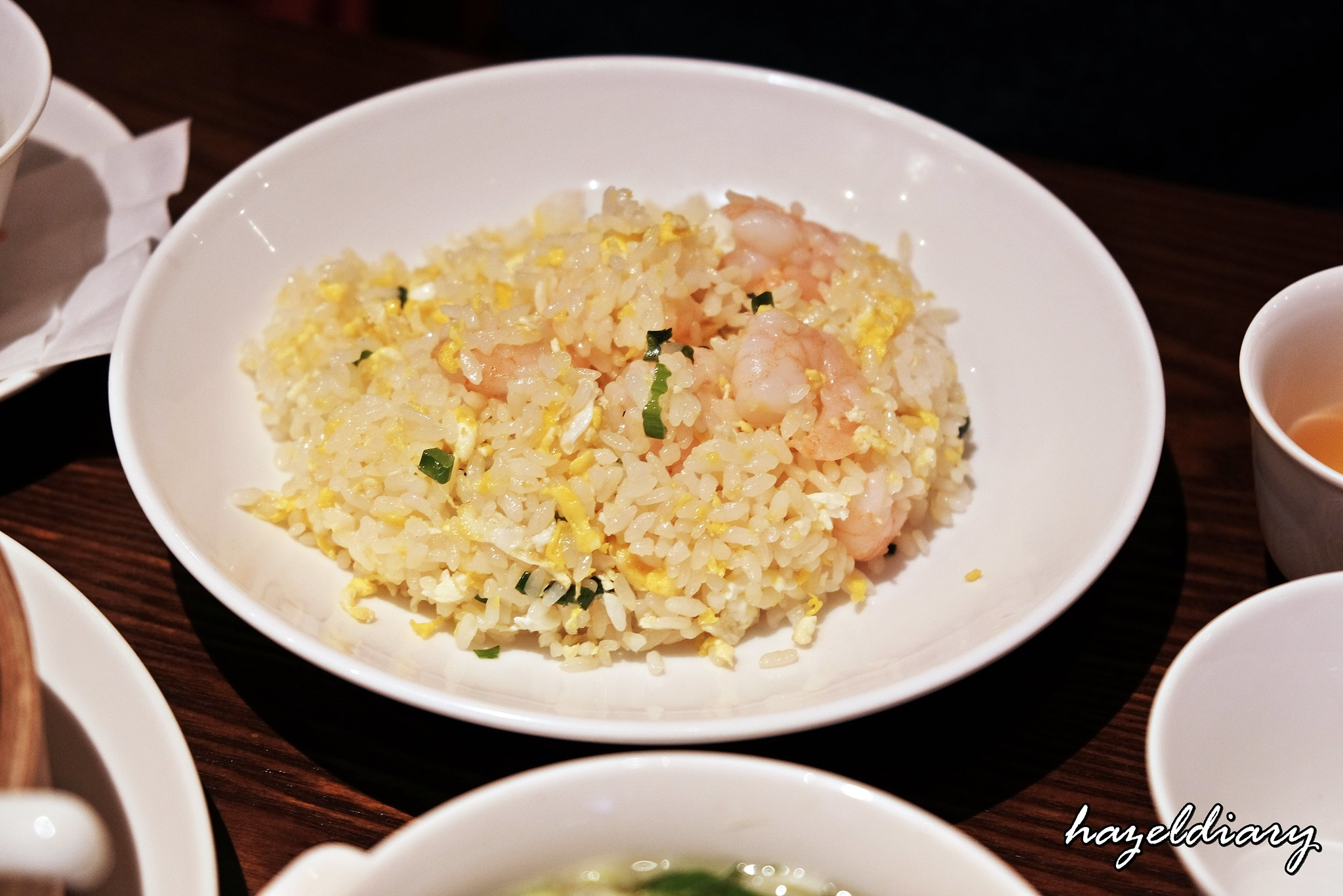 Din Tai Fung Tokyo-Fried Rice